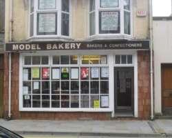 Becws Model Bakery